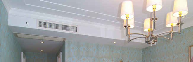 格力中央空调安装步骤